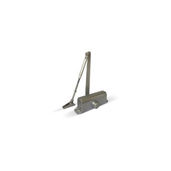 ABLOY DC 103 EN3/4 серебро с рычагом до 80кг (ширина 1100мм) Доводчик дверной (10)