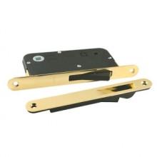 SOLLER 9050B-PB золото м/о 90 мм TRODOS Защелка магнитная (30)