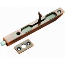Soller М10 медь 160 мм Шпингалет врезной (300,30)