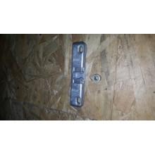Защелка балконная для пластиковых дверей BLK 211-9 (100,5!!!) НОВИНКА