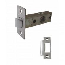 SOLLER HD-002 сатин Защелка дверная (200)