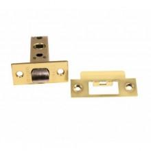 SOLLER HD-002 золото Защелка дверная (200)