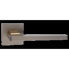OROsORO IH 927-13 Titanium/GP титаниум/латунь блест.  Комплект ручек (10)