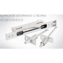 Крит Запортный механизм А505-Хл. арт.03185 Конический засов (30)