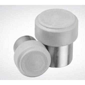 Крит УД-П 50/40 Цн цинк арт.04800 Ограничитель дверной (40)