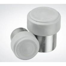 Крит УД-П 60/50 Цн цинк арт.04806 Ограничитель дверной (25)