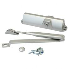 DORMA Доводчик дверной TS 68 EN2/4 от 50 до 120 кг. c рычагом серый (14)