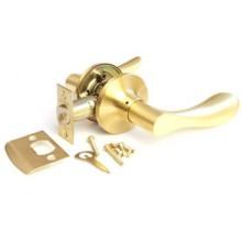 Апекс 0891-05-GМ мат.золото Защёлка (20)