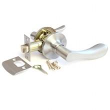 Апекс 0891-05-CRM мат.хром Защёлка (20)