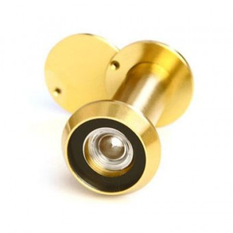 Апекс 5016/50-90-G золото Глазок дверной (250,25)