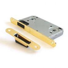 Апекс 5300-M-WC-GМ  мат.золото м/о 90мм Защёлка магнитная (40)