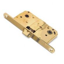 Апекс 5300-WC-G золото с фиксатором м/о 90мм Защёлка (30)