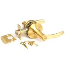 Апекс 8010-03-GМ мат.золото фикс Защёлка (20)