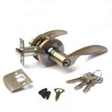 Апекс 8020-01-AВ бронза Защёлка (20)