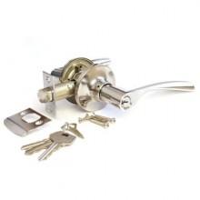 Апекс 8023-01-CR хром  кл/фикс Защёлка (20)