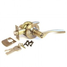 Апекс 8023-01-АВ бронза кл/фикс Защёлка (20)