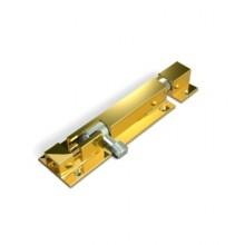 Апекс DB-05-80-G золото (500-80-BP)  Шпингалет накладной  (200,20)
