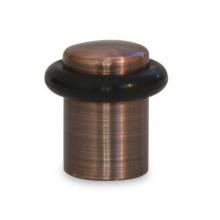 Апекс DS-0013-AС медь ограничитель дверной (300,10)