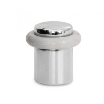 Апекс DS-0013-CR хром ограничитель дверной (300,10)
