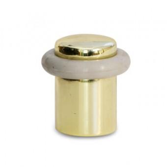 Апекс DS-0013-G золото ограничитель дверной (300,10)