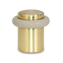 Апекс DS-0013-GМ мат. золото ограничитель дверной (300,10)