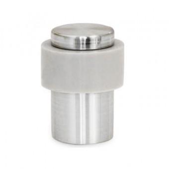 Апекс DS-0014-NIS никель ограничитель дверной (300,10)