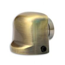 Апекс DS-2751-М-AB бронза ограничитель дверной магнитный (96,12)
