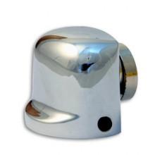 Апекс DS-2751-М-CR хром ограничитель дверной магнитный (96,12)