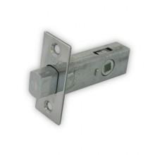 Задвижка RENZ L-INBK 45 С хром 6 мм без ручек (100,20)