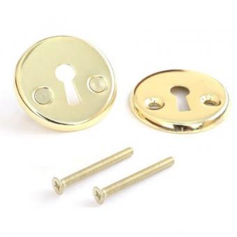 Накладка Апекс DP-S-06-G золото для 6000-WC/S (27)