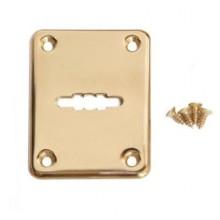 Накладка для сув/м Апекс DP-S-01-G золото (240,20)