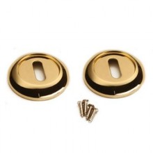 Накладка для сув/м Апекс Premier DP-S-05-G золото (12)