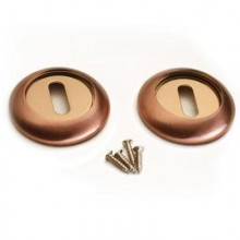 Накладка для сув/м Апекс Premier DP-S-05-АС антик медь (12)