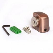 Апекс DS-2751-М-AC медь ограничитель дверной магнитный (96,12)