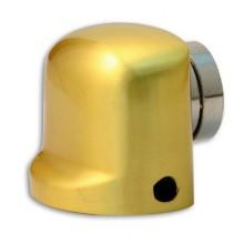 Апекс DS-2751-М-GM мат. золото ограничитель дверной магнитный (96,12)