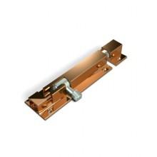 Апекс DB-05-100-AB бронза (500-100-AB)  Шпингалет накладной  (200,20)
