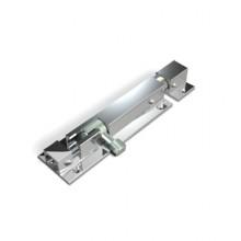 Апекс DB-05-100-CR хром (500-100-CR)  Шпингалет накладной  (200,20)
