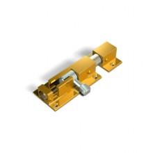 Апекс DB-05-60-G золото (500-60-G)  Шпингалет накладной  (200,20)