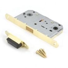 Апекс 5300-MC-WC-GМ  мат.золото м/о 96мм Защёлка магнитная (40,5)
