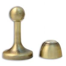 Апекс DS-2761-М-AB бронза ограничитель дверной магнитный (10)