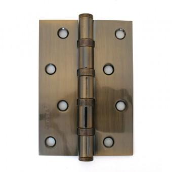 AVERS 100х70-B4-AB бронза 4 подшип. Петля дверная 2 шт (48,6,1!!!)