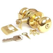 AVERS 6082-01-G золото кл/фикс Защёлка (24)