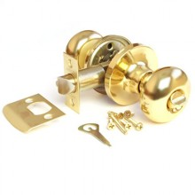 AVERS 6082-03-G золото фикс Защёлка (24)