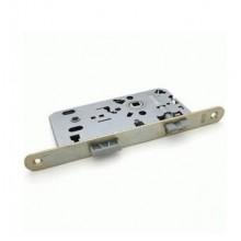 LOB ECO Z7504-C13L2 никель блестящий под сантех.завертку , планка LOB RK73-02 угловая с плас.накл.