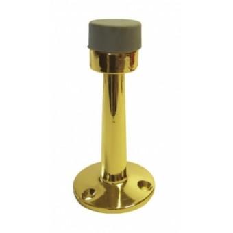 Soller ограничитель дверной 3055 золото (240,12)