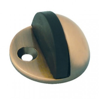 Soller ограничитель дверной 833 бронза (900,45,5!!!)