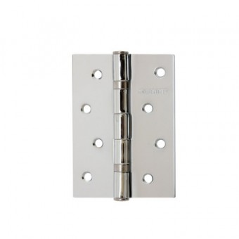 АЛЛЮР 2043 2BB-FHP SCP 2 подш. мат.хром 101х76 Петля дверная 2 шт (50,10)