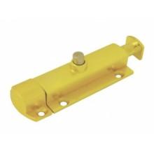 Soller шпингалет 808С золото (480,10)