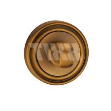 Сантехническая завертка к ручкам TIXX BK 06 CF кофе (6)