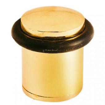 Soller ограничитель дверной М71А золото Н-60мм (240,24)